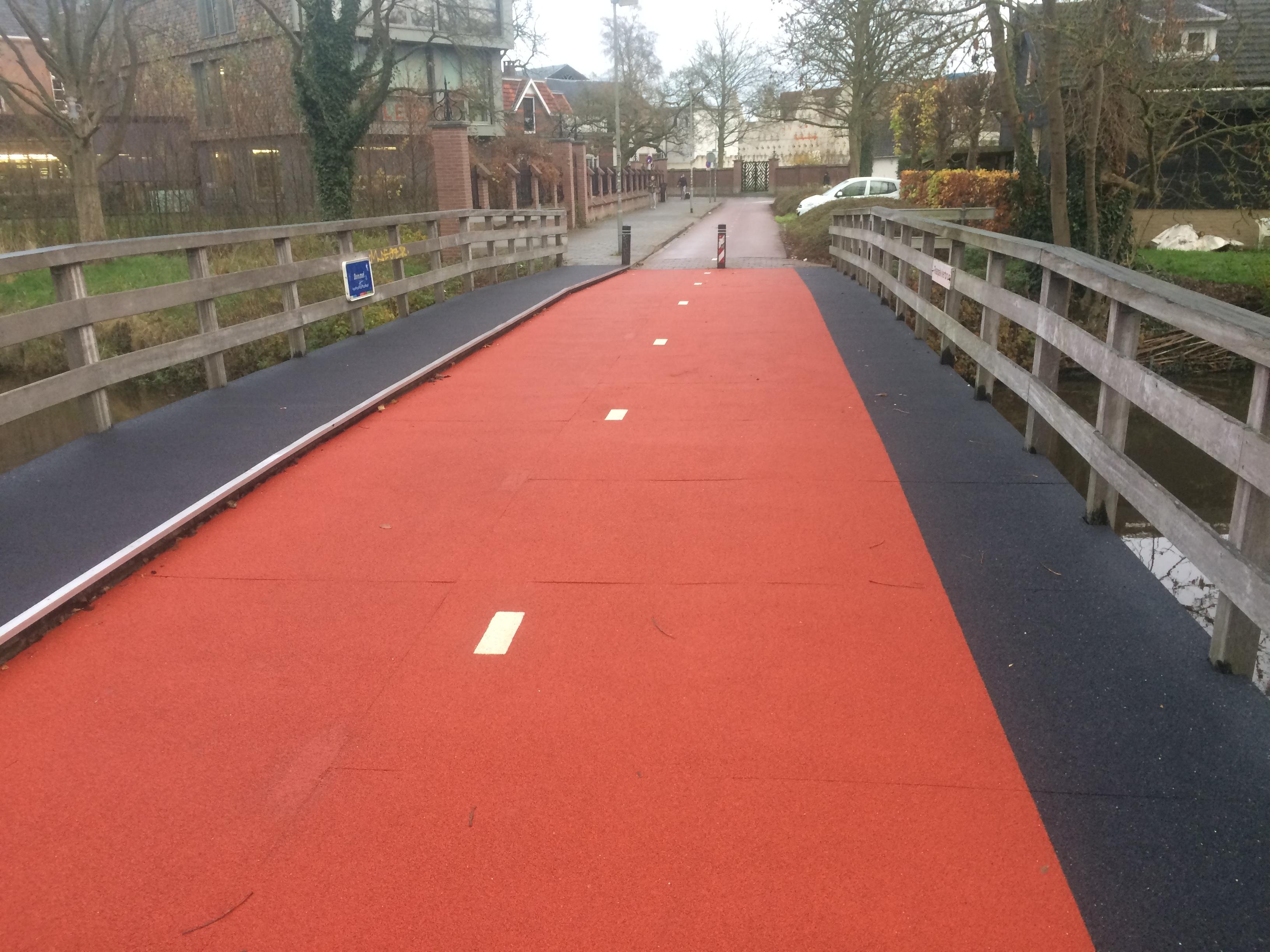 NL-Rotterdam Erasmus Universiteit artDECK
